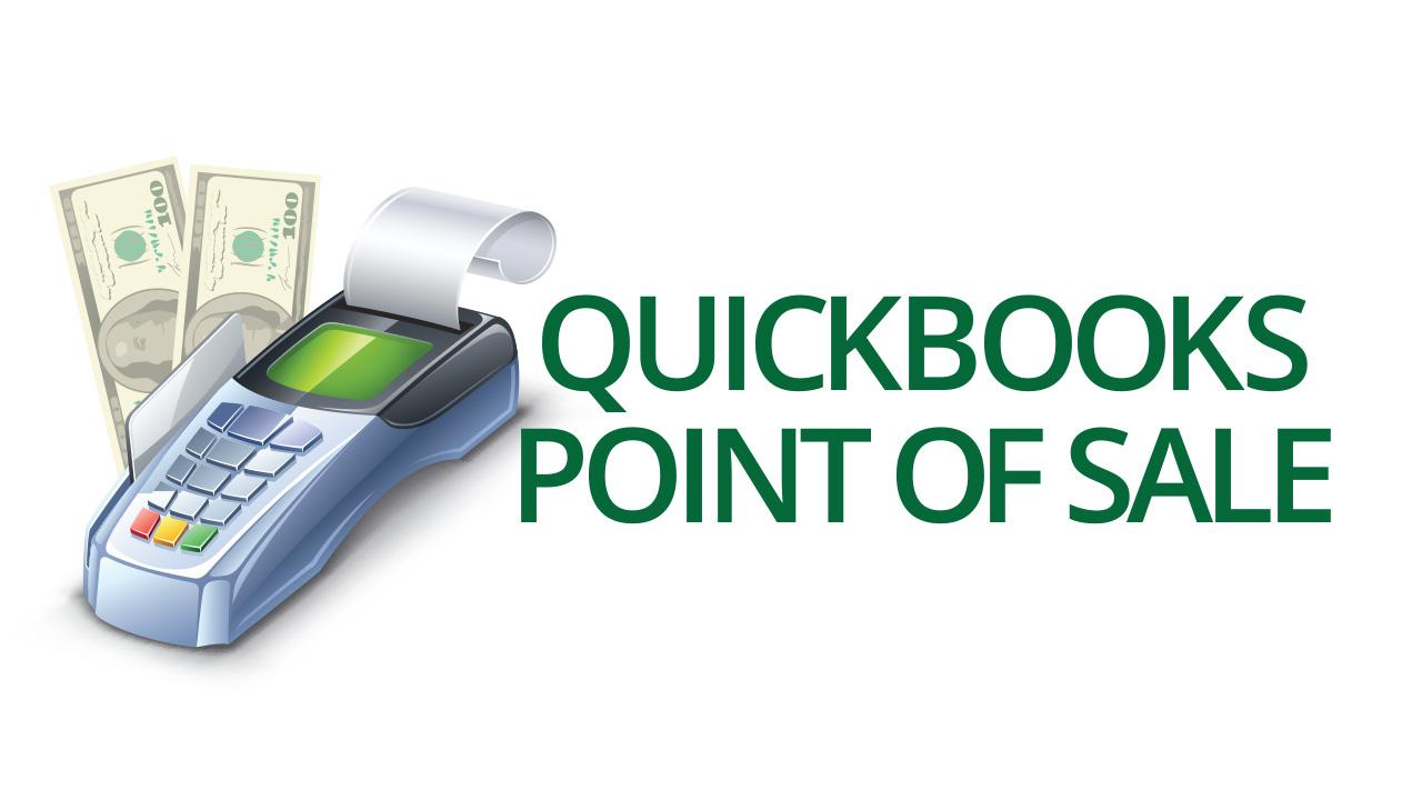 Quickbooks Point of Sale Training