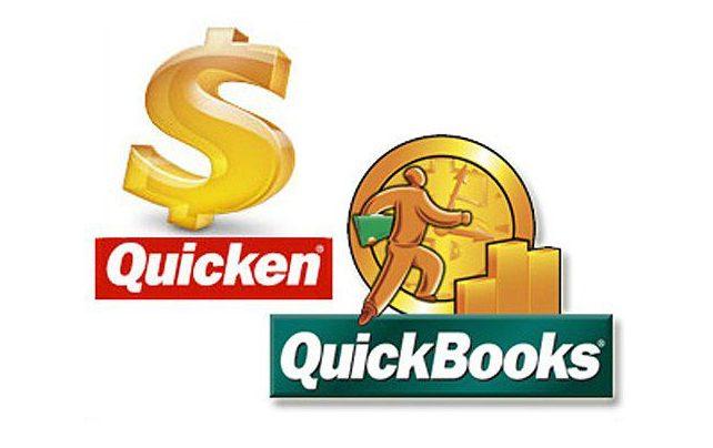 Quicken to QuickBooks