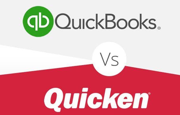 Quicken and QB