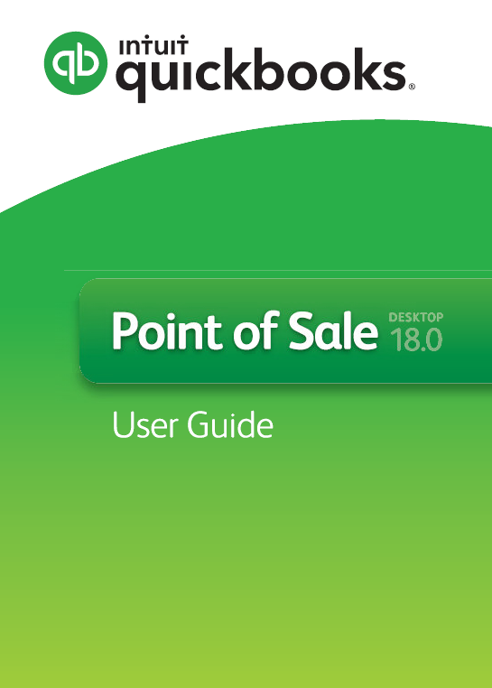 QuickBooks point of sale online training