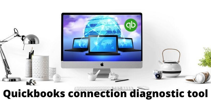 Quickbooks Connection Diagnostic Tools download
