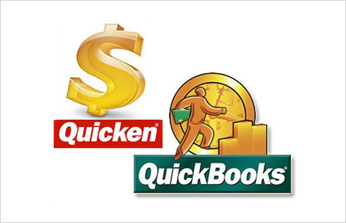 quicken home and business vs quickbooks