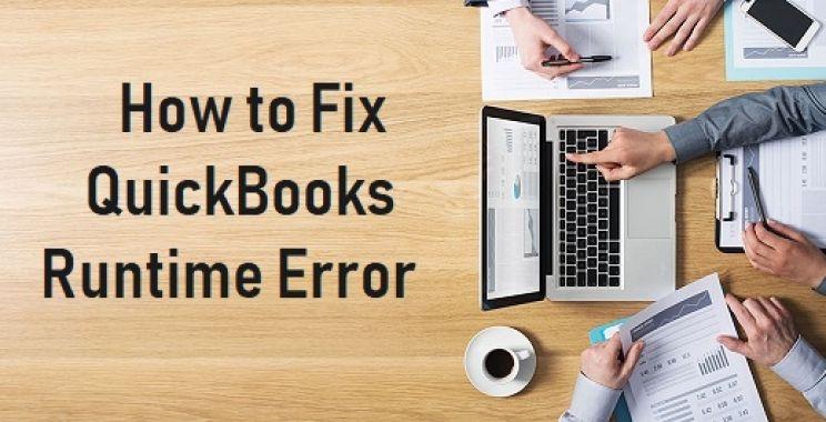 Runtime Error 0 in QuickBooks