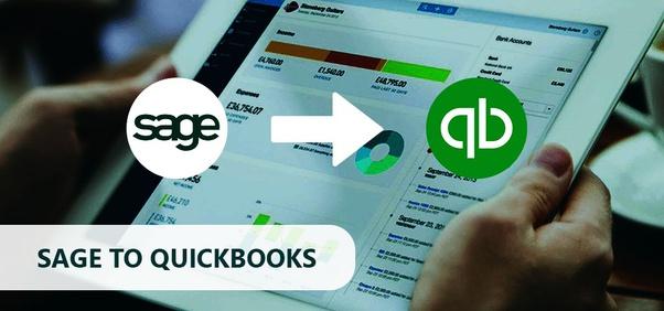 Peachtree to QuickBooks