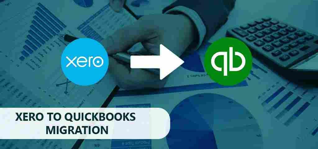 Convert Xero to Quickbooks