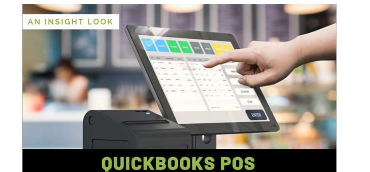 QuickBooks POS Cost