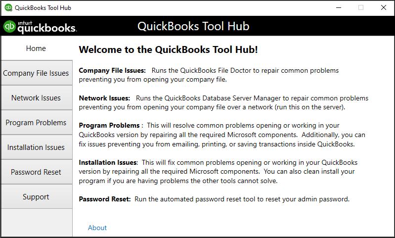 Tool Hub
