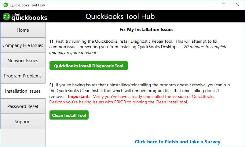 quickbooks portable company file