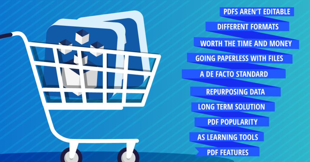 Advantages of QB PDF Converter